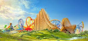 Cedar Fair Amusement Parks Cedar Fair Parks Cedarfair Com